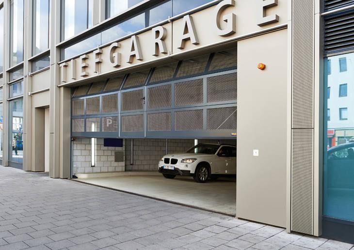 bramy garażowe w Białymstoku