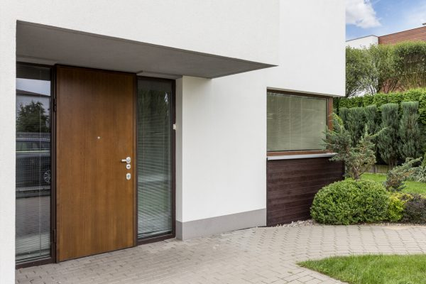 drzwi zewnętrzne antywłamaniowe