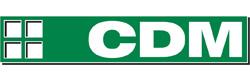 CDM - producent stolarki okiennej